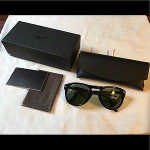 Persol SteveMcQueen 0714 Folding polarizedsunglass